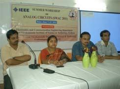 ieee kolkata section ieee kolkata section co sponsored programs 2011