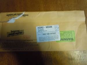 Publishers Clearing House Items - publishers clearing house everything i despise about direct mail in one envelope