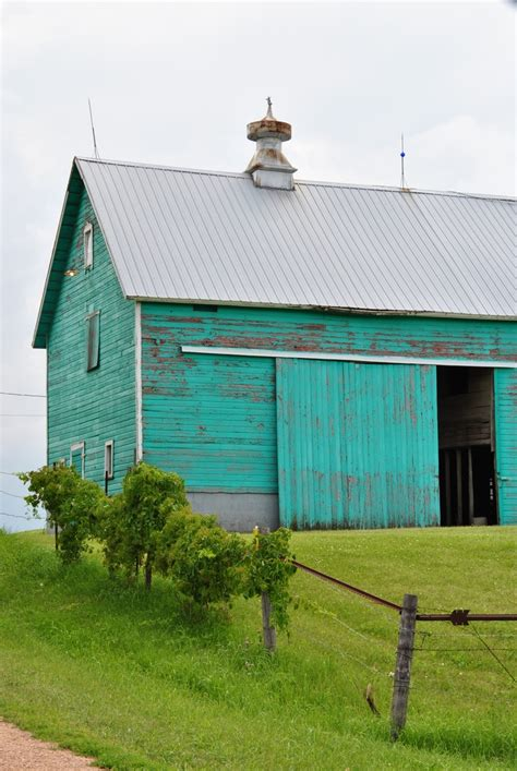 spectacular barn color farmhouse beautiful turquoise and chang e 3