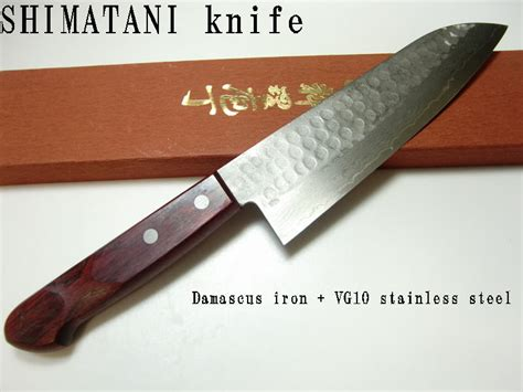 japanese steel kitchen knives japanese kitchen knife damascus vg10 stainless steel