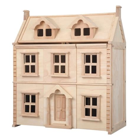 dolls house toys plan toys victorian dolls house