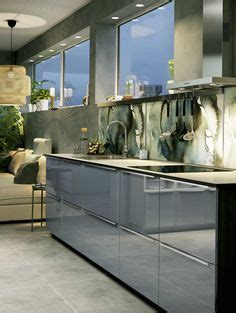 ikea nordic expression where nature meets nurture a medium sized kitchen with orange high gloss doors