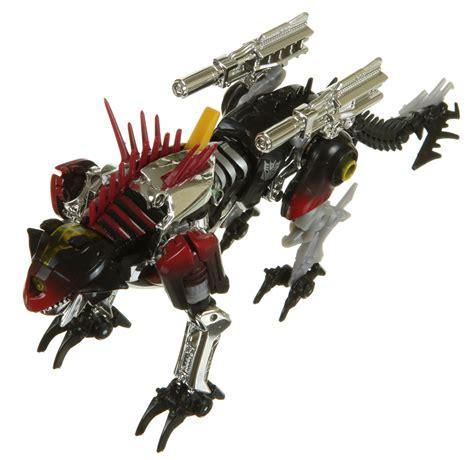 Transformers Magazine Rotf Universe Limited Edition deluxe class recon ravage transformers of the fallen rotf decepticon