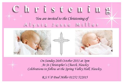 baptism invitations templates christening blank templates search results calendar 2015