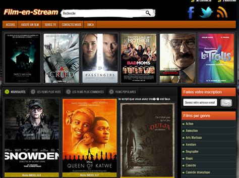 film seri streaming les 7 meilleurs sites streaming 2017 des films et s 233 ries