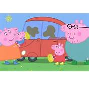 Peppa Pig  Sound Memory Is A Similar Version Of The Game Simon Says