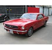 Description 1965 Ford Mustang 2D Hardtop Frontjpg