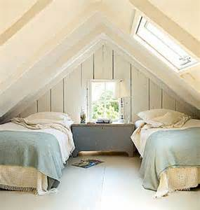 Small attic bedrooms bedroom trends