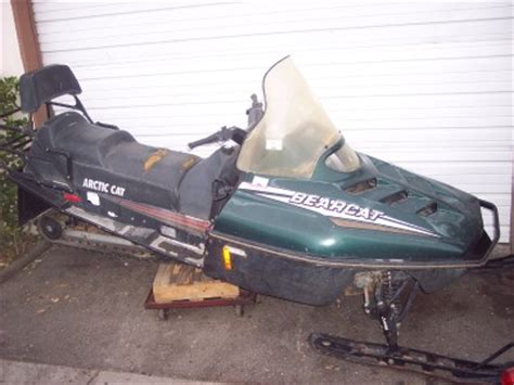 Blink 182 Blk 01 95 arctic cat bearcat 340 ext 580 chain gear cover ebay