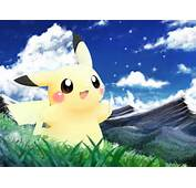 Pikachu Wallpaper  24422945 Fanpop