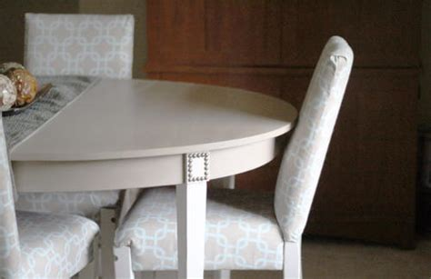 Diy Dining Room Table Makeover by Cottage Diy Dining Table Makeover Diyideacenter