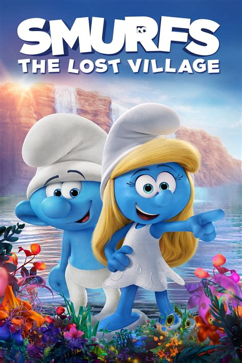 the lost free smurfs the lost 2017 free