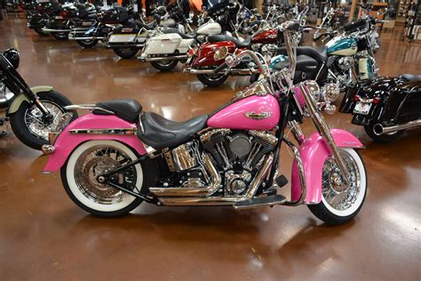 Used Harley Davidson Las Vegas by Used 2013 Harley Davidson Softail 174 Deluxe Motorcycles In