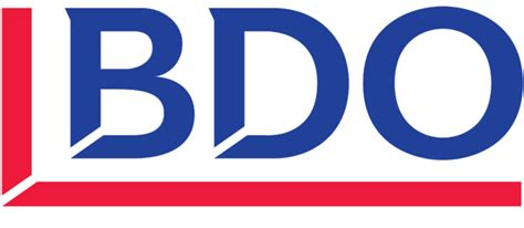 bdo housing loan bdo logos download