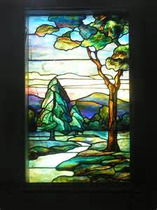Photos of Stained Glass Window