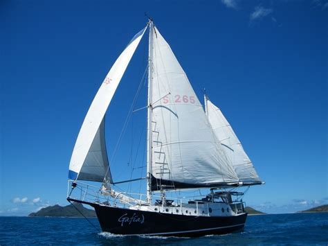 motor boats for sale sunshine coast boro carvel ketch 45 000 cp yacht sales sunshine coast