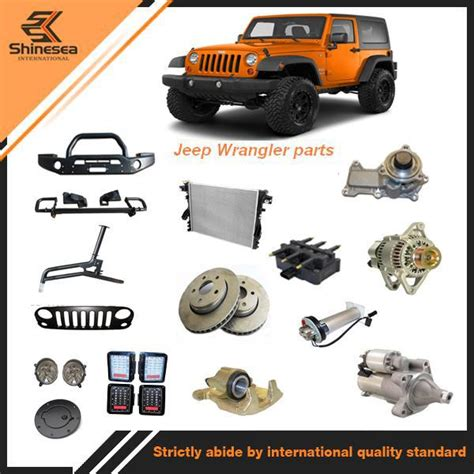 Jeep Wrangler Parts And Accessories Jeep Wrangler Accessories Jeep Wrangler Automobile Jeep