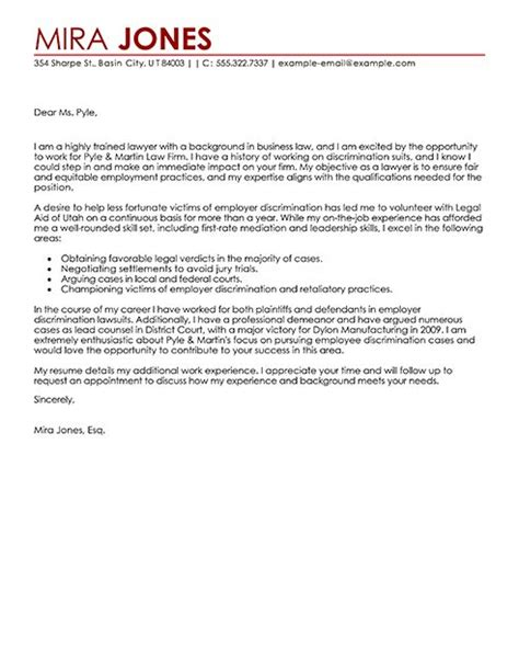 sample cover letter law school resume examples templates district