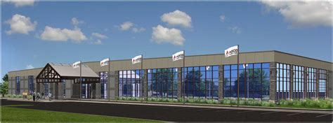 test minnesota italiano construction of extended assembly line is complete in