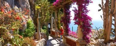 le jardin monaco