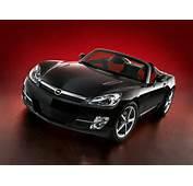 Gt Opel Sports Car