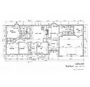 Free Country Ranch House Plans  Floor