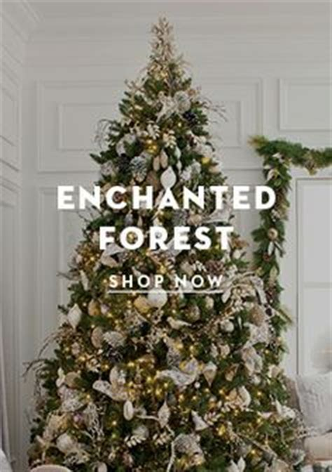 enchanted forest christmas trees tree ideas on 31 pins