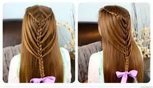 Pics photos cute hairstyles for long hair braids