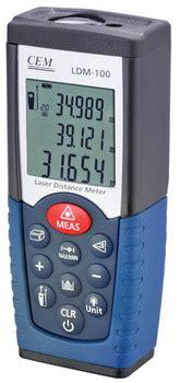 Pengukur Jarak Sistem Laser Hingga 40 Meter jual pengukur laser jarak distance meter 65 meters ldm 100 harga murah banyumas oleh cv java