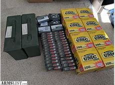 ARMSLIST - For Sale: .223 / 5.56 Ammo for Sale 223 Ammo Boxes For Sale