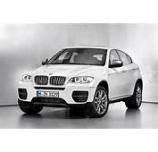 Bmw X6 M50d Photos