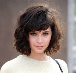 20 short hairstyles for wavy fine hair latest bob hairstyles