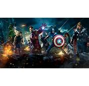 Iron Man Avengers The Movie Download Full Hd 1080p Wallpaper
