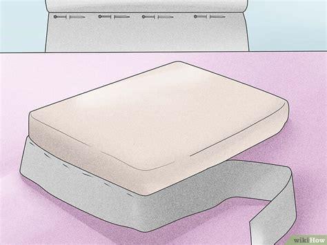 cucire una mantovana come realizzare una mantovana per giroletto wikihow
