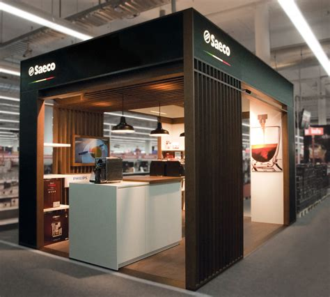 Home Design Jobs by Philips Saeco Shop In Shop Concept Moco Loco Submissions