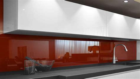 cucina vetro il vetro in cucina resistente e dal design innovativo