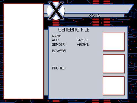 Fan Club Membership Card Template by Oc Template By Blazerocket On Deviantart
