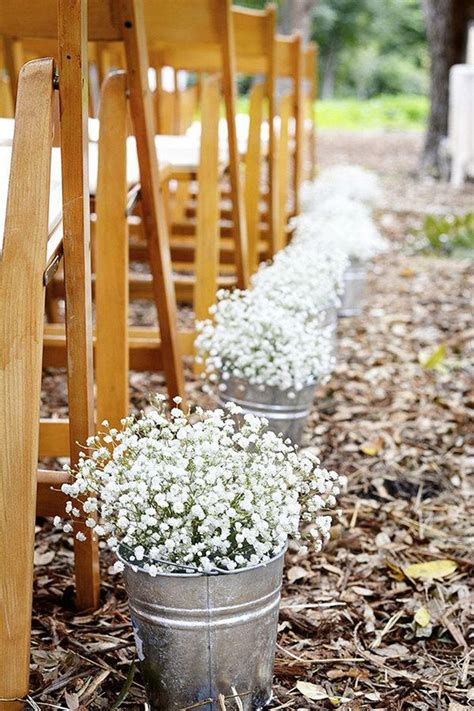 Outdoor Wedding Decorations Ideas by 25 Best Ideas About Barn Weddings On Rustic