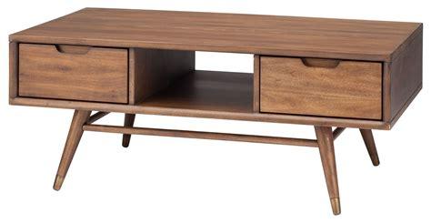 Walnut Wood Coffee Table Jake Walnut Wood Coffee Table Hgst114 Nuevo