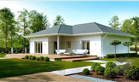 bungalows ideen ausgewogene 113 ekodom bungalow walmdach