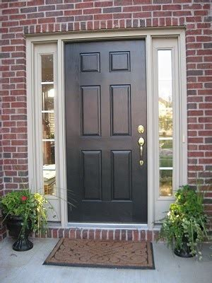 how to paint a front door black 50 white house ideas for front doors shutters and black