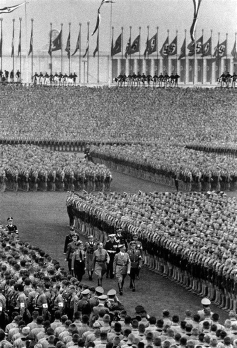 25+ best ideas about Nuremberg Rally on Pinterest | Nazism