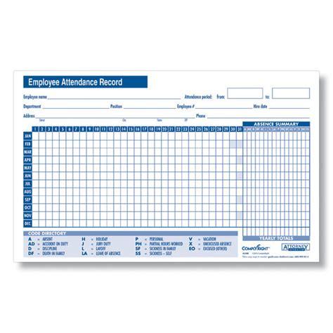samples  attendance sheet  employees thogati