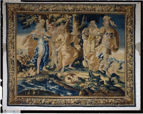 Banca D Italia Genova by Genova Palazzo De Gaetani Banca D Italia Arazzo Xvii
