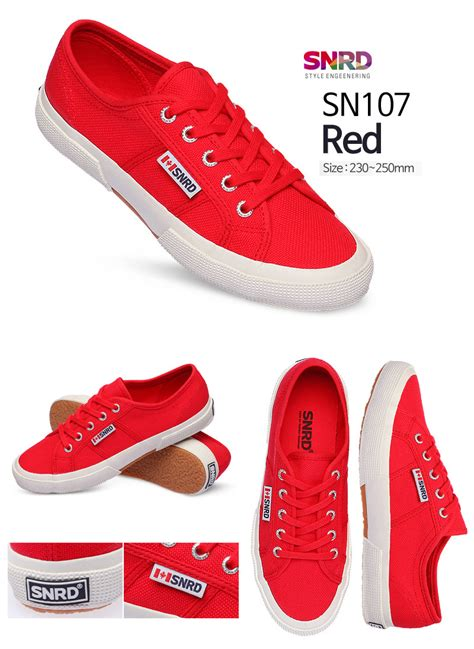 womens snrd canvas fabric shoes fashion sneakers casual