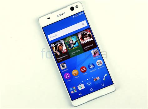 Sony Xperia C5 Dual Ultra sony xperia c5 ultra dual unboxing it news