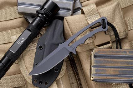 neck knife reviews pro soldier neck knife review