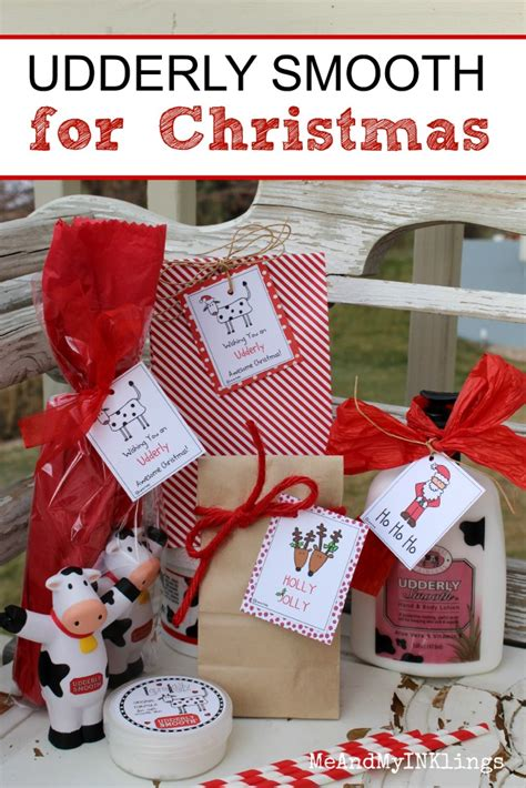 udderly awesome christmas gift ideas