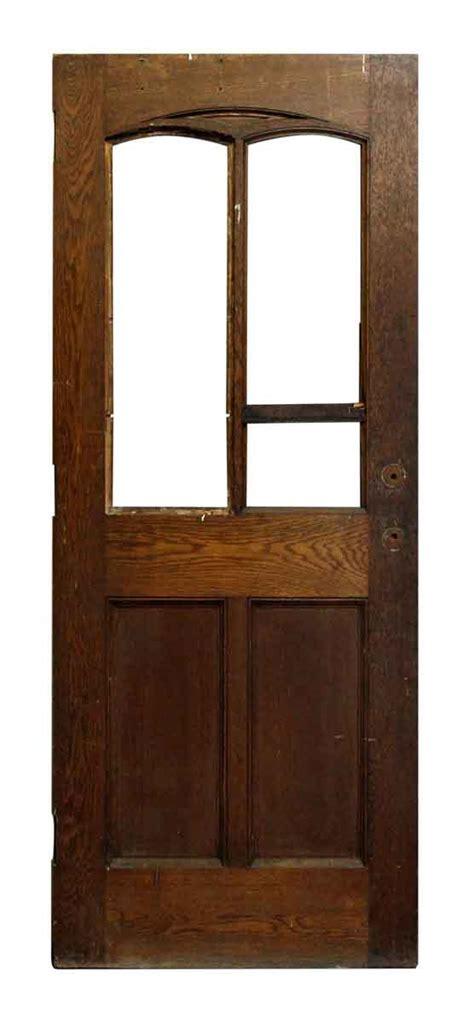 salvaged interior doors half glass salvaged interior door olde things