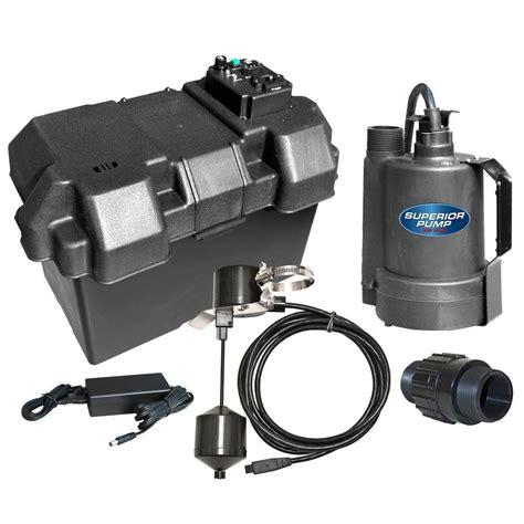 Battery Untuk Lu Emergency superior 12 volt submersible emergency battery backup